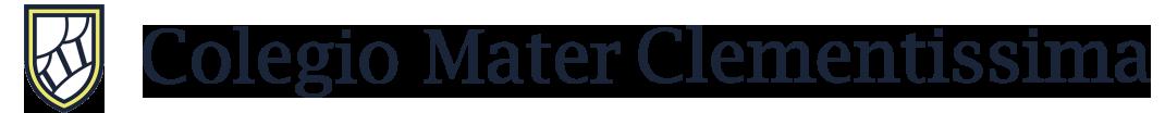 Mater Clementisima