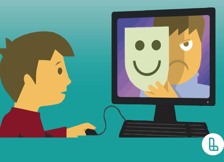 El peligro de Internet para los niños: Sexting, Sextorsion y