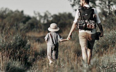 CÓMO EDUCAR PARA QUE LE PASEN COSAS BUENAS A TUS HIJOS