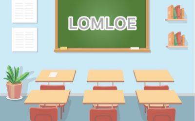 CLAVES PARA ENTENDER LA  LOMLOE,LA NUEVA LEY EDUCATIVA